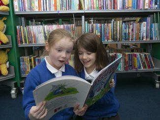 Eyemouth Library Image