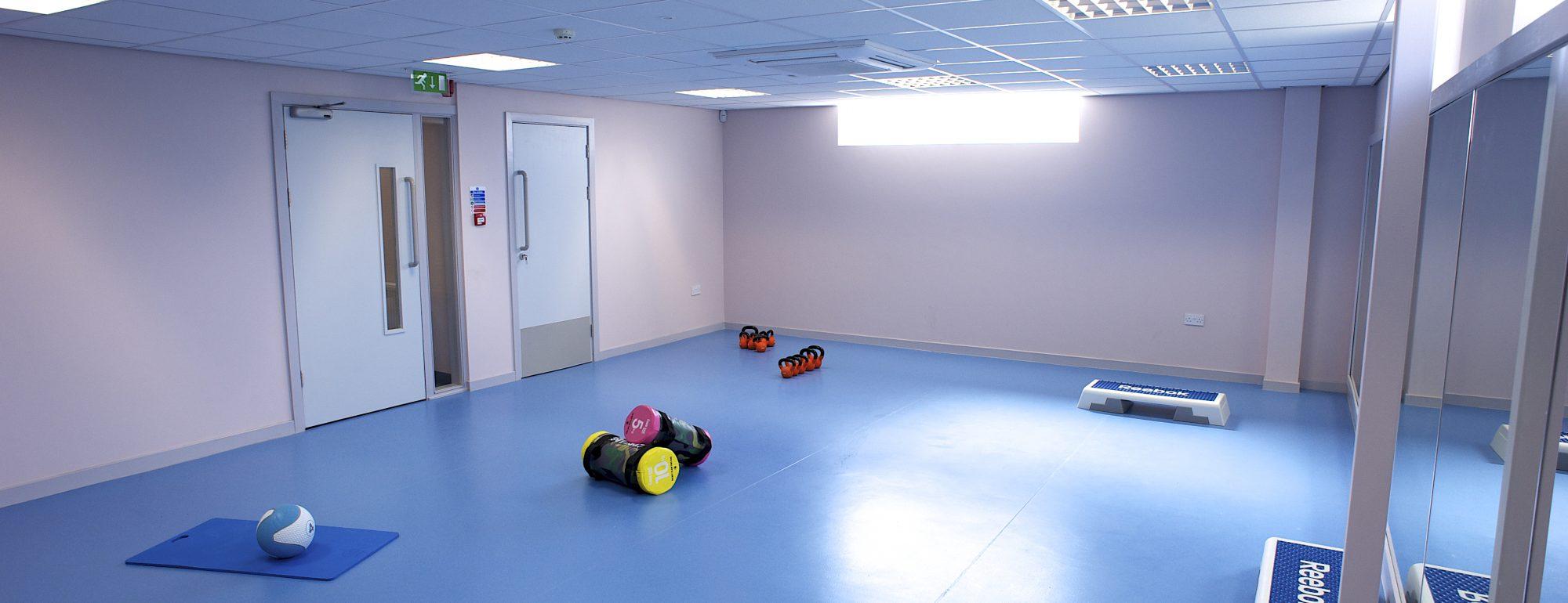 Kelso Pool Gym - kelso pool studio