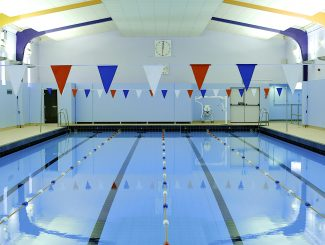 Kelso Swimming Pool Image