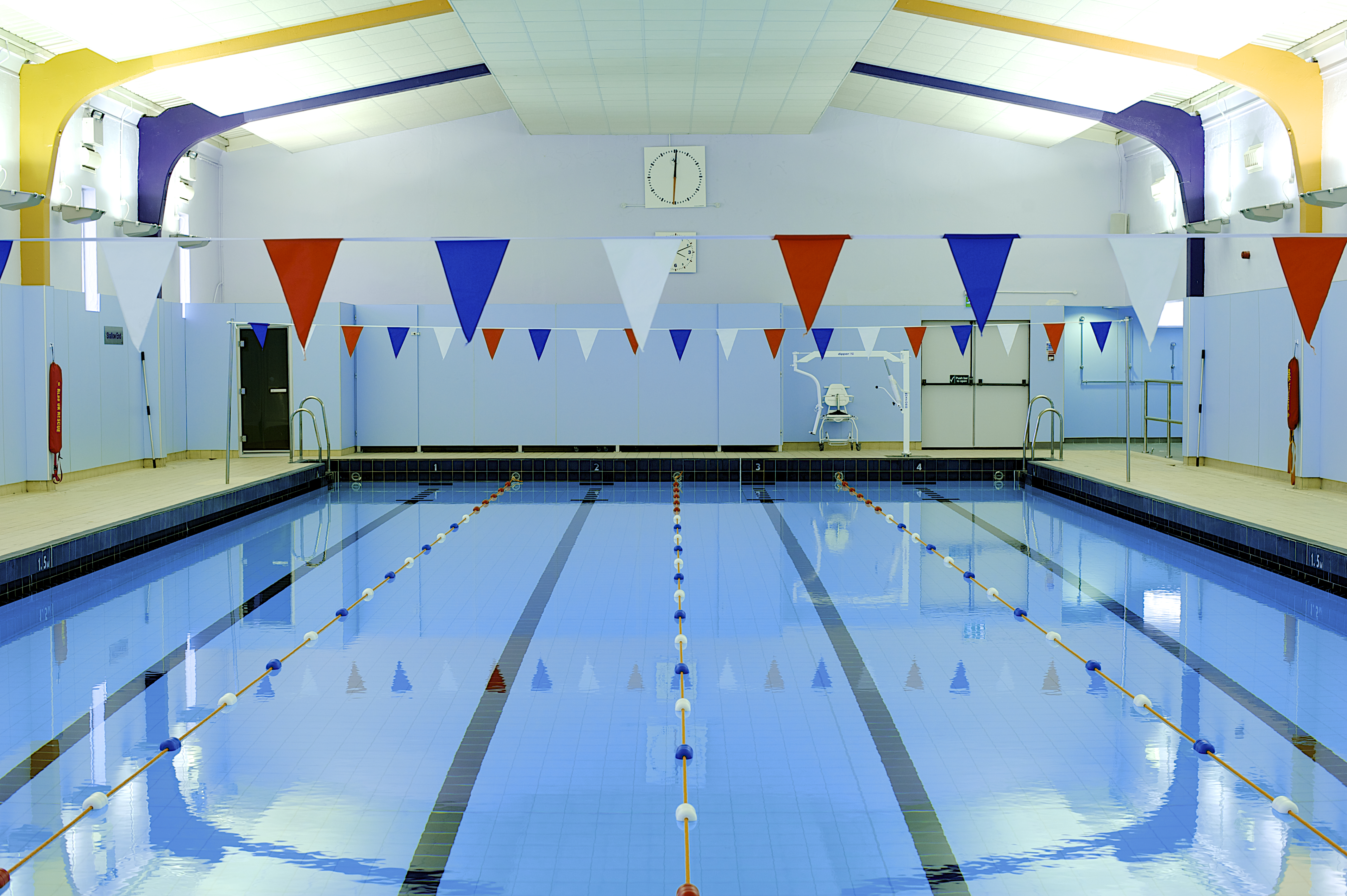 Kelso Swimming Pool | Swimming Pools | Live Borders