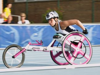 Disability sport Image