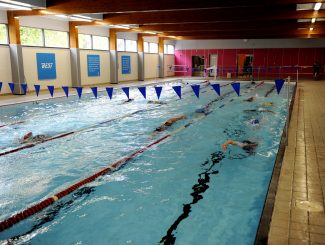 Selkirk Leisure Centre Image