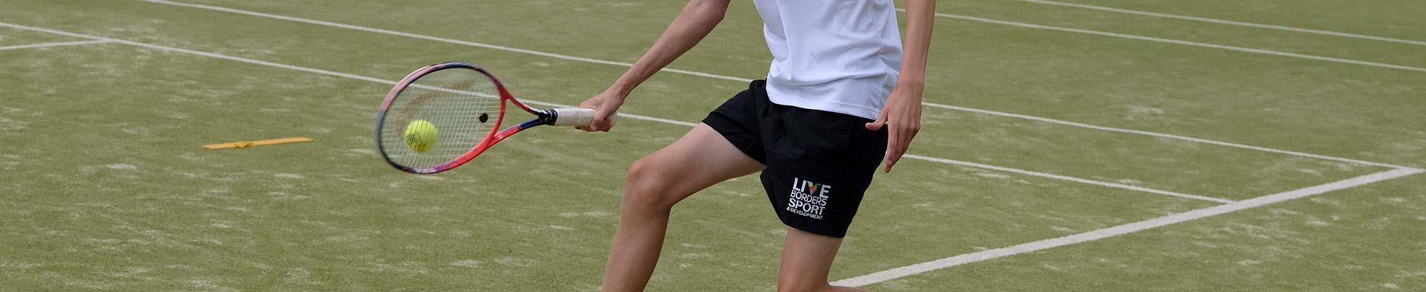 Sports-Active-Schools-Hawick