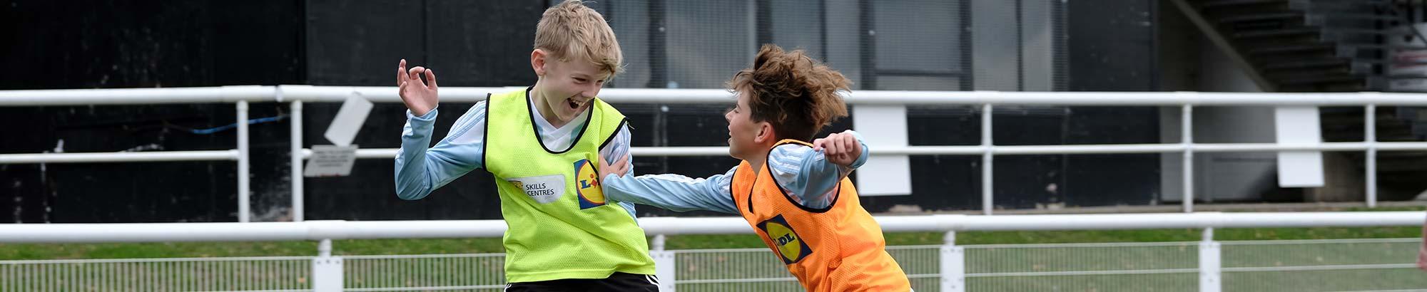 Sports-Sport-In-Schools