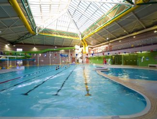Teviotdale Leisure Centre Image