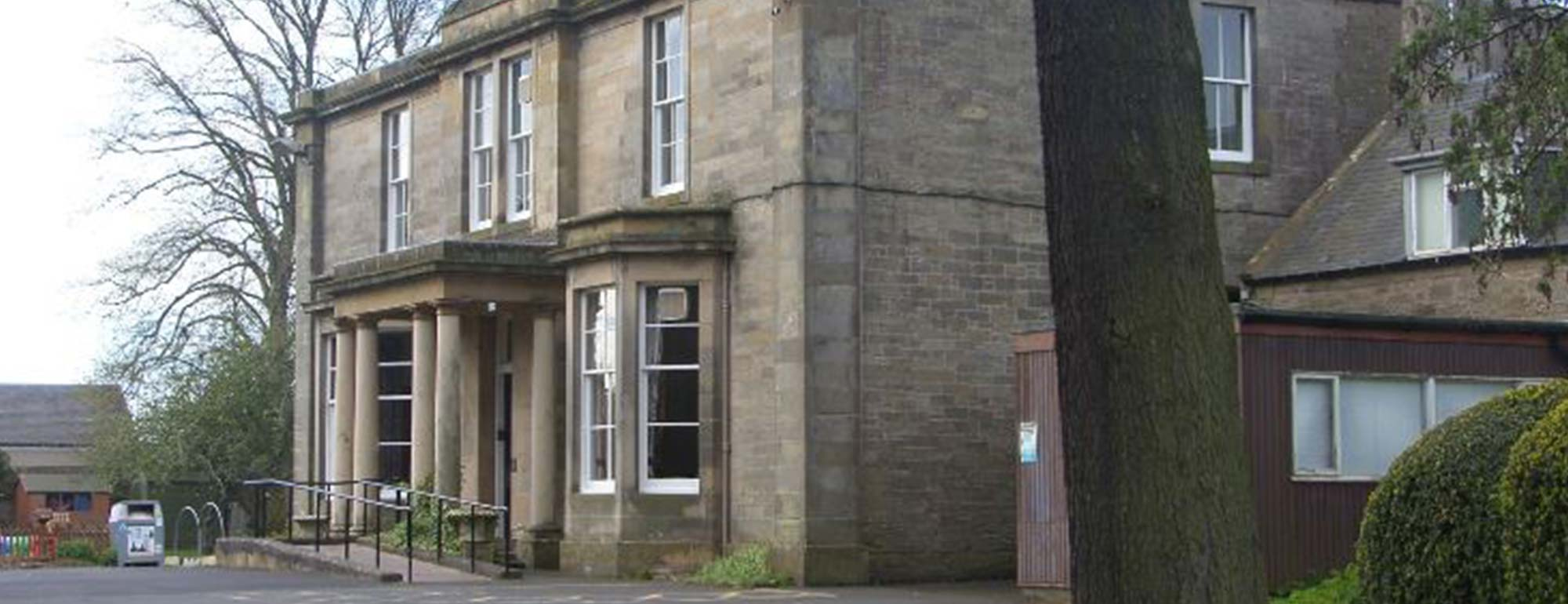 book-community-centres-duns-southfield