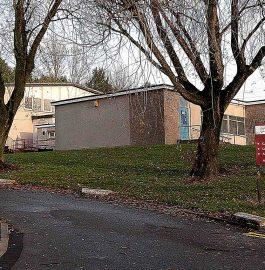 Galashiels – Langlee Community Centre Image