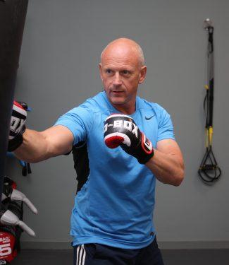 Boxercise Image