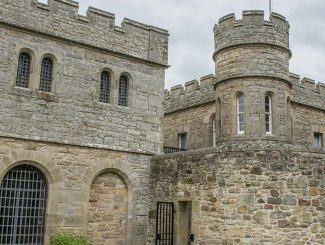 Jedburgh Castle Jail and Museum Image