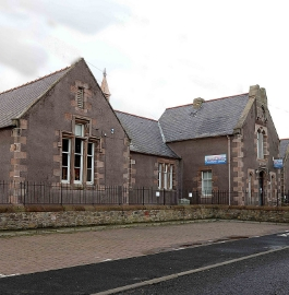 Eyemouth Community Centre Image