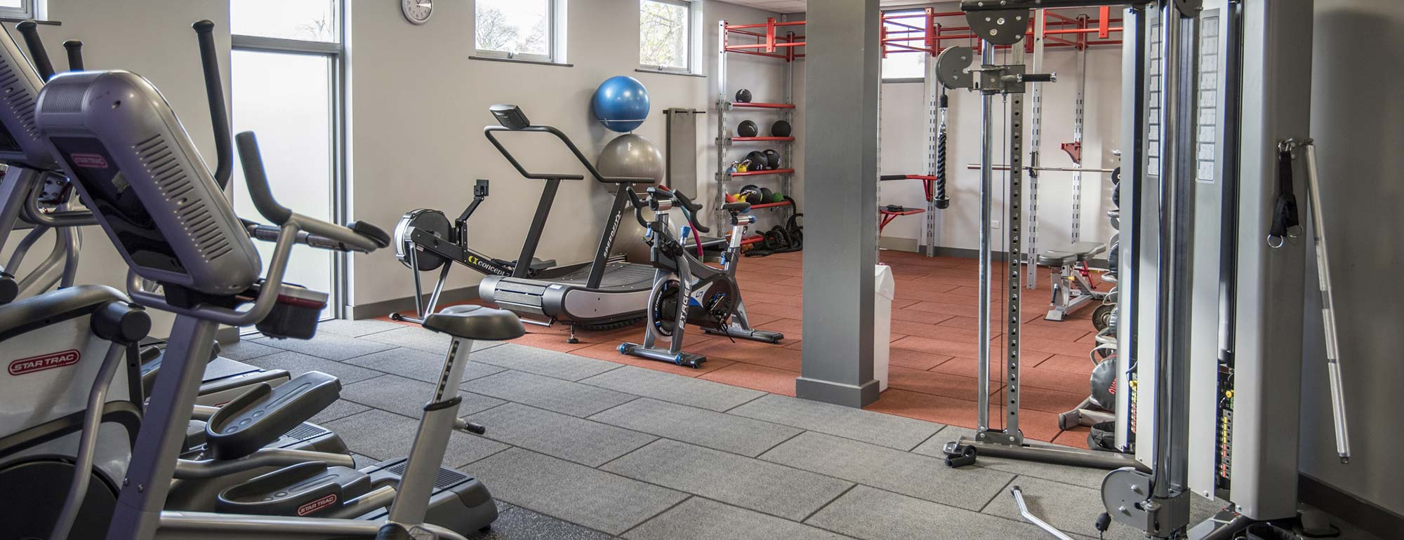 health-gyms-Selkirk-Leisure-Centre