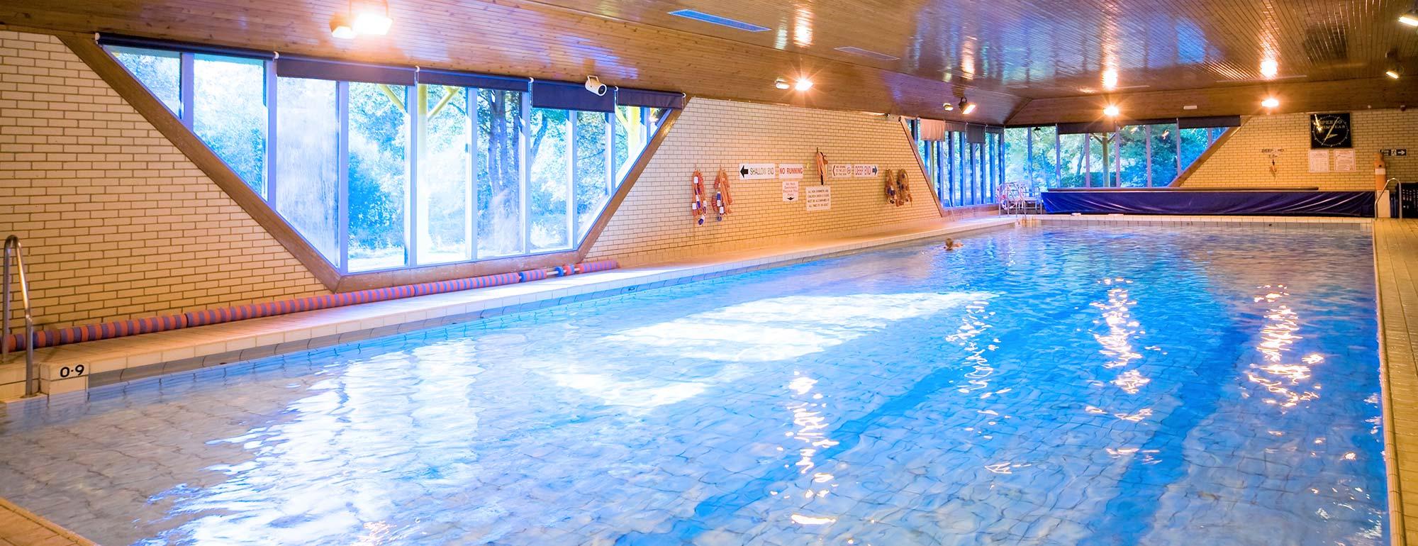 Peebles Swimming Pool | Swimming Pools | Live Borders