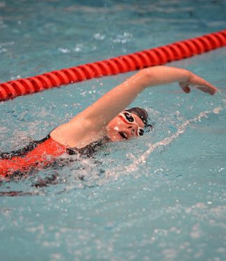 Public Swimming Image