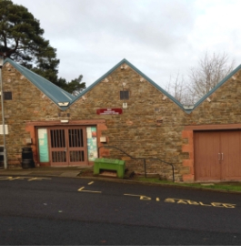 Tweedbank Community Centre Image