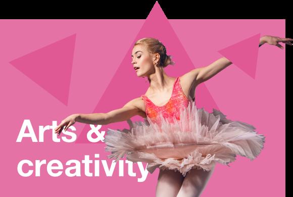 Get creative Image