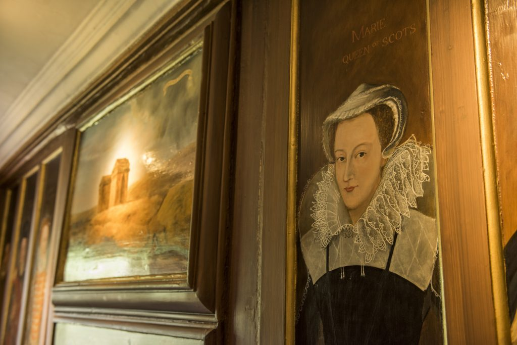 Mary Queen of Scots House (c) Phil Wilkinson (5).JPG