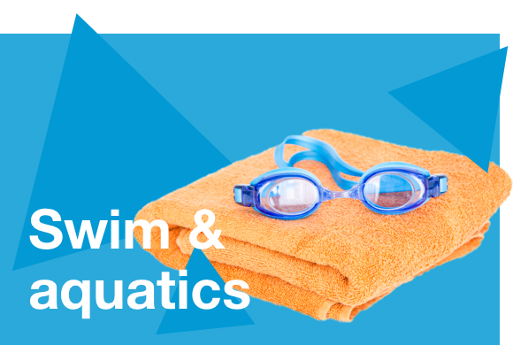 Dive into aquatics Image