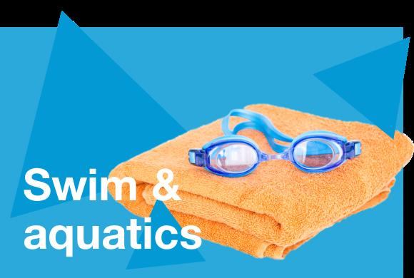 Dive into aquatics Image