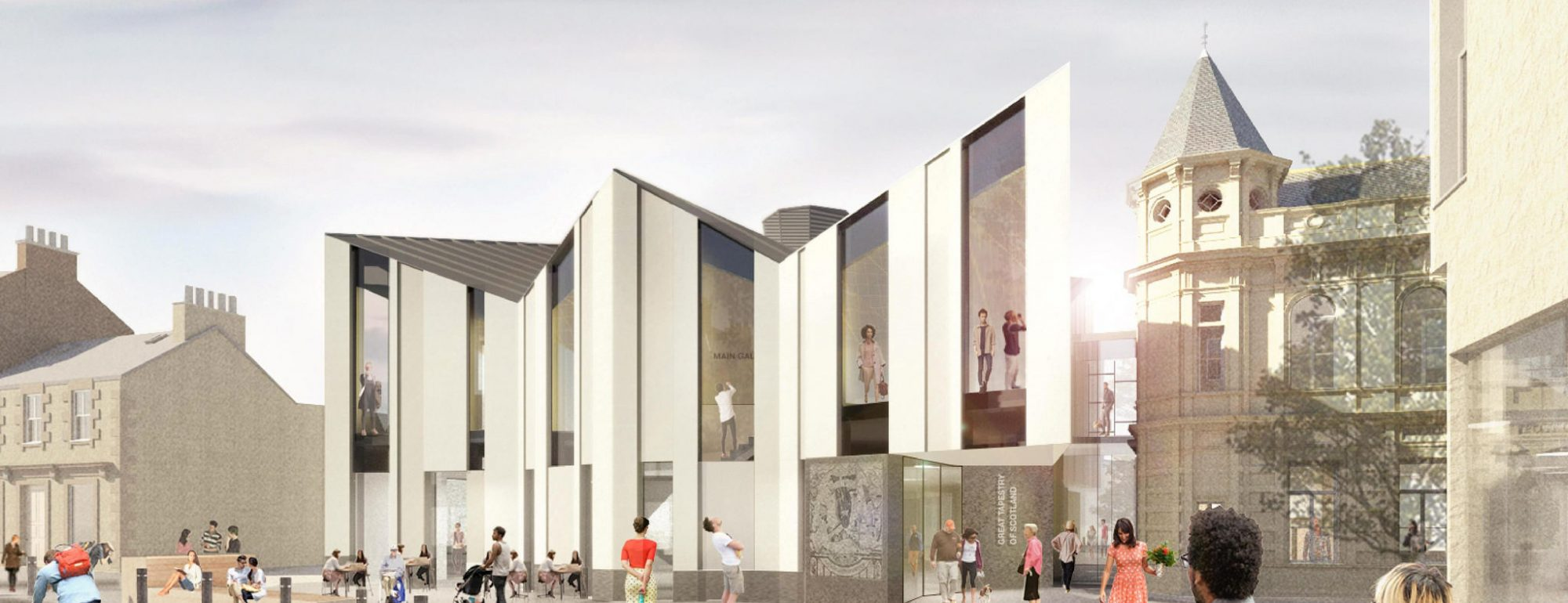the-great-tapestry-of-scotland-building-visual