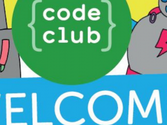 Code Club at Hawick Library Image