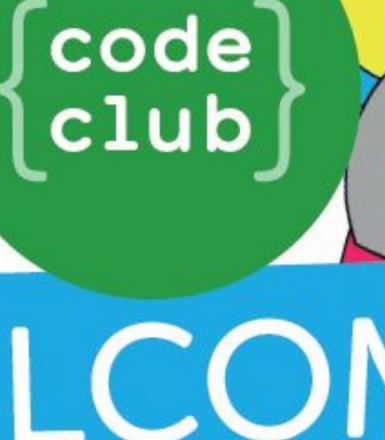 Code Club at Galashiels Library Image