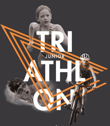 Peebles Junior and Come & Tri Triathlon Image