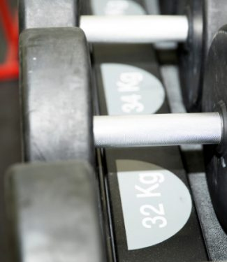 X Gym Image