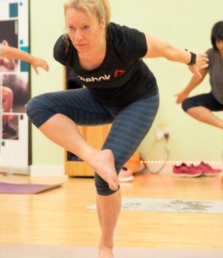 Body Balance Image