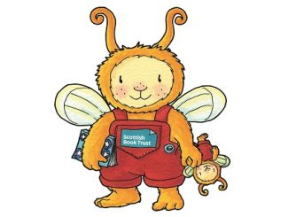 Bookbug at Selkirk Library Image