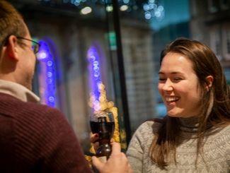 Festive Fun: Carols by Candlelight Image