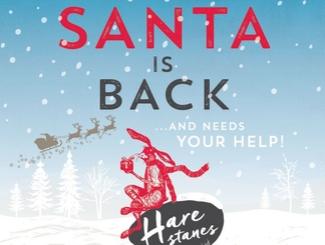 Festive Fun: Santa's Harestanes Happening #3 Image