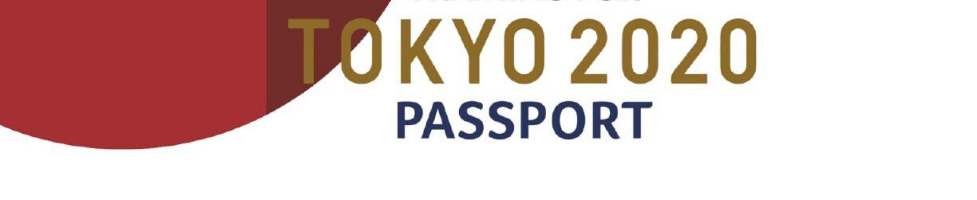 Tokyo Passport