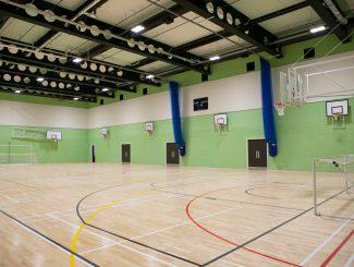 Jedburgh Grammar Campus Image