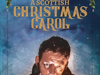 'A Scottish Christmas Carol' live from Heart of Hawick Image