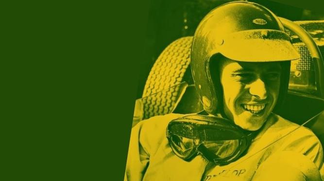 Jim Clark Motorsport Museum Image