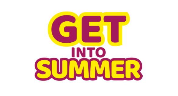 Get Into Summer - Free sessions announced across the Borders Image